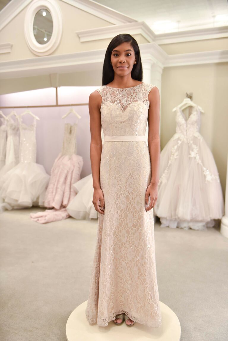 The Knot Dream Wedding bridesmaid dresses