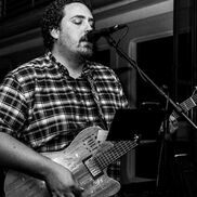 Wilmington, NC Singer Guitarist | Eric Metts