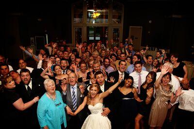Cincy Wedding Services - DJ, Photobooth, Limo
