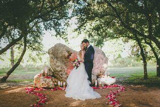 Merryvale Weddings Events