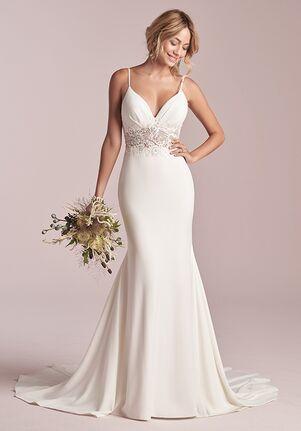 Rebecca Ingram CODY Sheath Wedding Dress