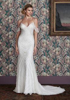 Justin Alexander Signature Billie Mermaid Wedding Dress