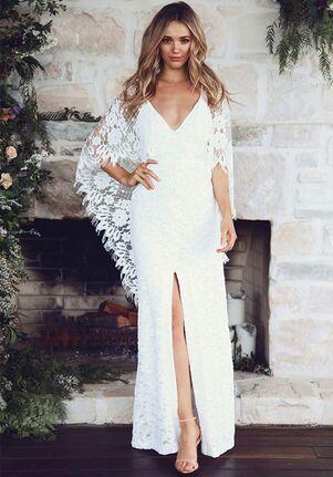 Grace Loves Lace Verdelle 2.0 A-Line Wedding Dress
