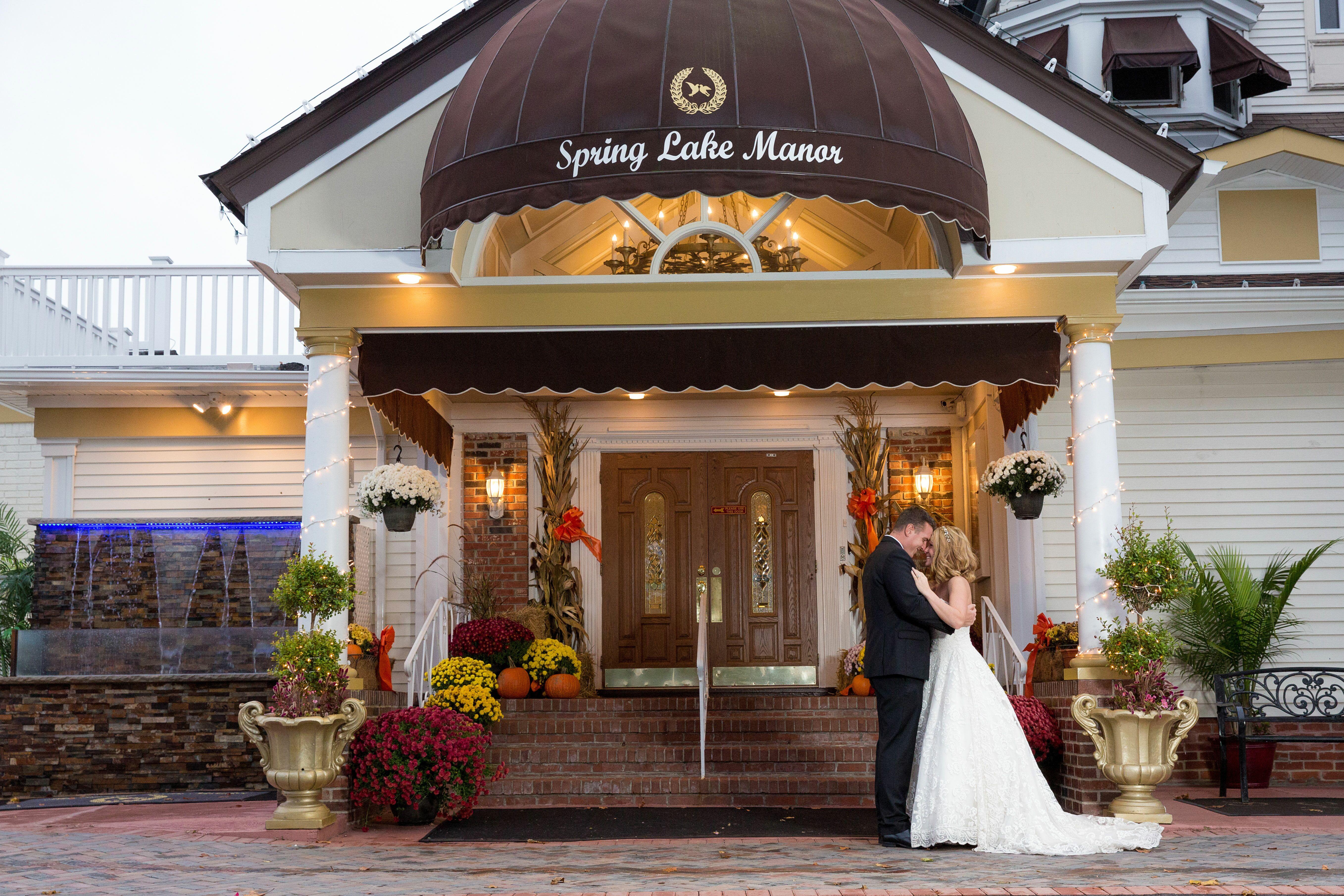 Spring Lake Manor