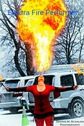 Kenmore, NY Fire Dancer | Elektra Fire Performer and entertainment