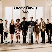 Flagstaff, AZ Cover Band | Lucky Devils Band