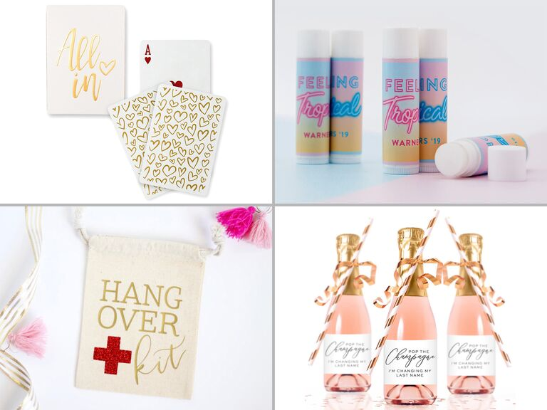 gifts for the bachelorette party