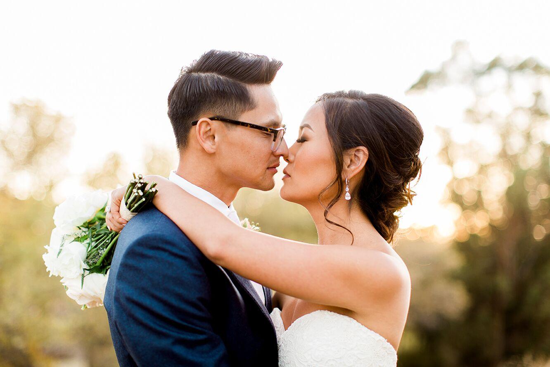 Wedding Photography In San Jose: Jennifer Mihalyi Photography