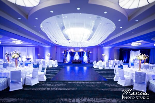 Wedding Venues In West Chester Oh The Knot