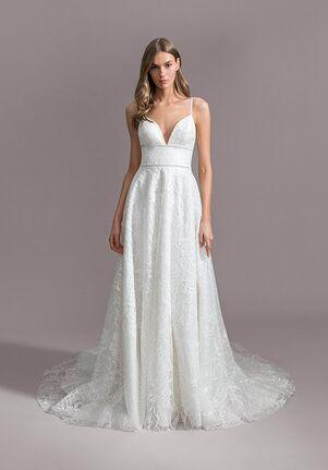 Ti Adora by Allison Webb 7954 Zara A-Line Wedding Dress