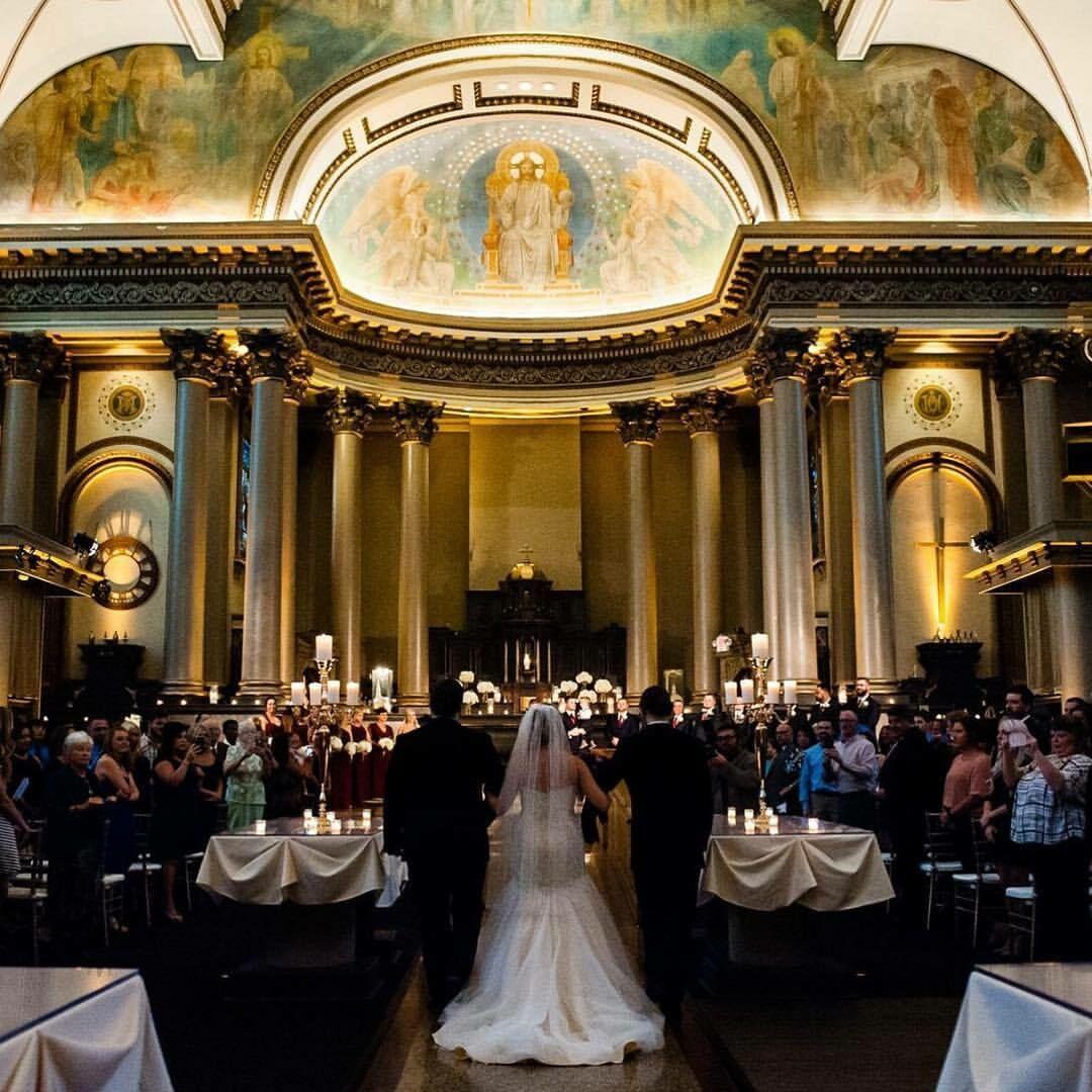 Party Halls In Cincinnati: Ceremony Venues - Cincinnati, OH