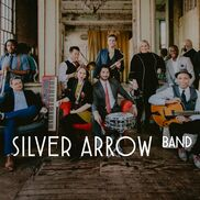 Burlington, VT Cover Band | Silver Arrow Band