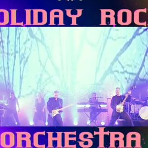 Orlando, FL Christmas Caroler   Holiday Rock Orchestra