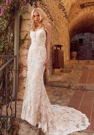 Madi Lane ML4319 | Henley Sheath Wedding Dress