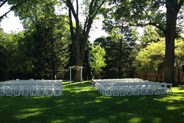 Wedding Reception Venues In Bellevue, NE
