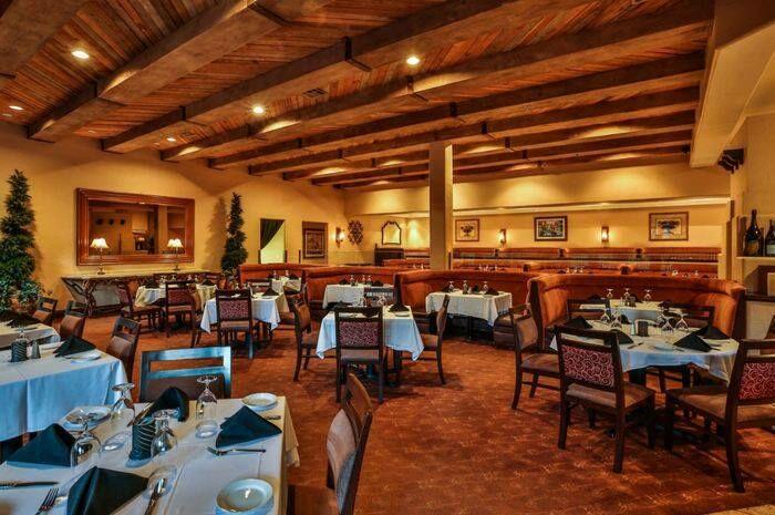 Tuscany Suites & Casino | Reception Venues - Las Vegas, NV