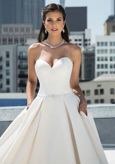 Jessica Morgan ANGEL, J1829 Ball Gown Wedding Dress