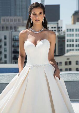 Jessica Morgan ANGEL, J1829 Ball Gown Wedding Dress