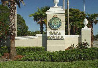 Boca Royale Golf & Country Club, near Venice, FL ...