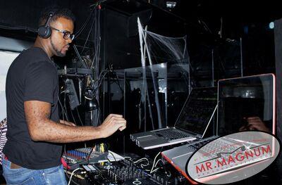 Mr. Magnum Music