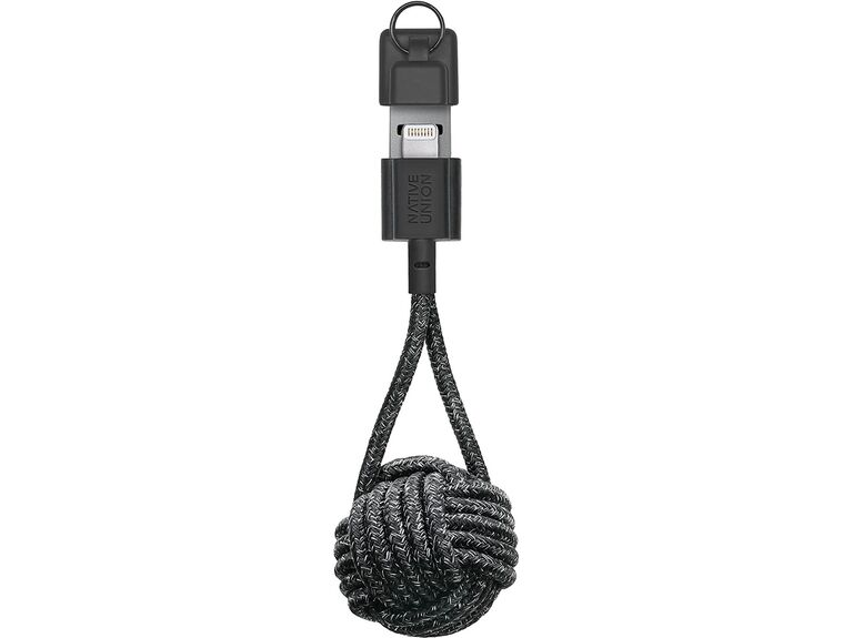 key charging cable groomsmen gift