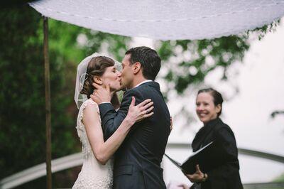 Secular Jewish Irish & Interfaith Weddings