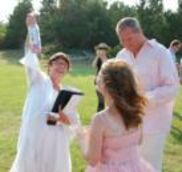Kill Devil Hills, NC Wedding Officiant | Reverend Tanya K. Young