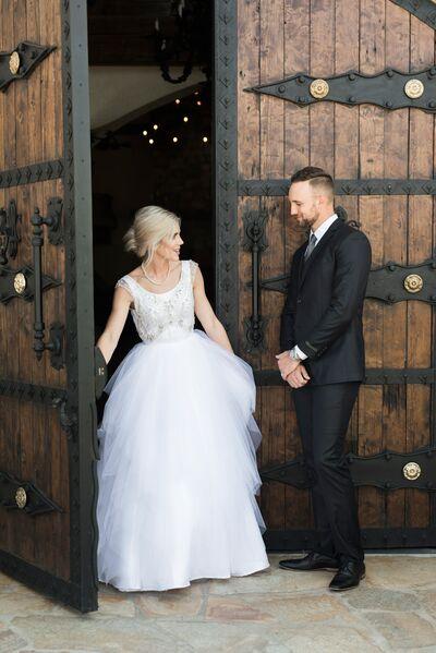 36d7427d8f Bridal Salons in Cedar City