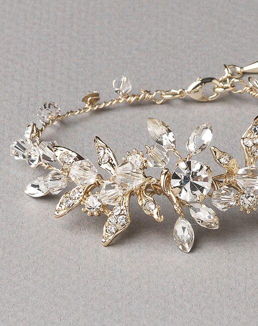 Dareth Colburn Harmony Floral Bracelet (JB-4835) Wedding Bracelets photo