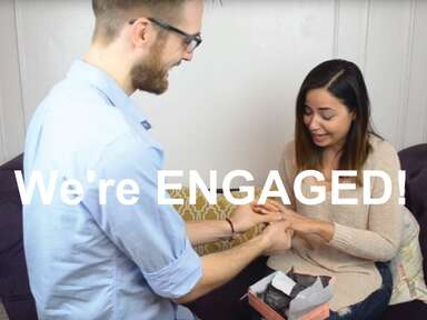 Social Birchbox Proposal promo