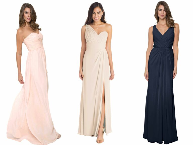 The Hottest Bridesmaid Dress Trends From Vow to Be Chic