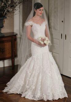 Legends Romona Keveza L247 Mermaid Wedding Dress
