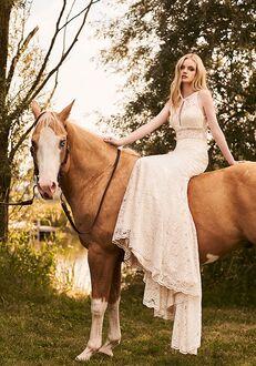 Mikaella 2288 Mermaid Wedding Dress