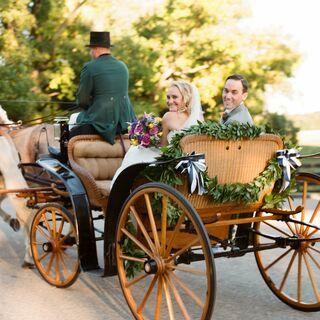 Wedding Transportation Wedding Day Transportation