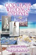 Hollywood, FL Event Planner | Gorgeous Weddings & Events