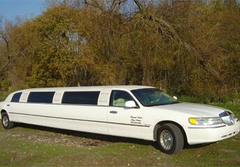 Personal Touch Limo Service