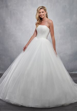 Mary's Bridal MB6038 Ball Gown Wedding Dress