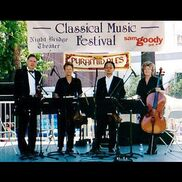 Pasadena, CA String Quartet | Arroyo String Quartet