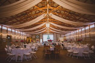The Barn At Sierra Springs Event Venue
