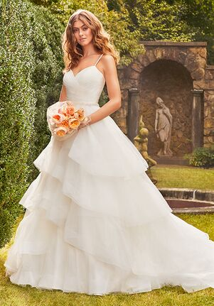 Camille La Vie & Group USA 4410W Wedding Dress