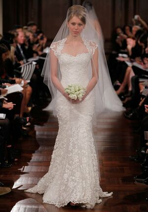 Romona Keveza Collection RK294 Mermaid Wedding Dress