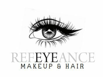 Refeyeance V Makeup And Hair Llc
