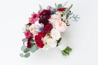 {Eden's Echo} Floral Design