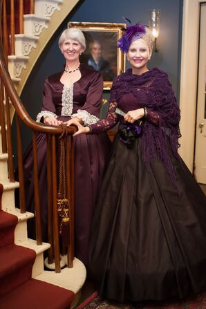 Classic Edwardian Gowns