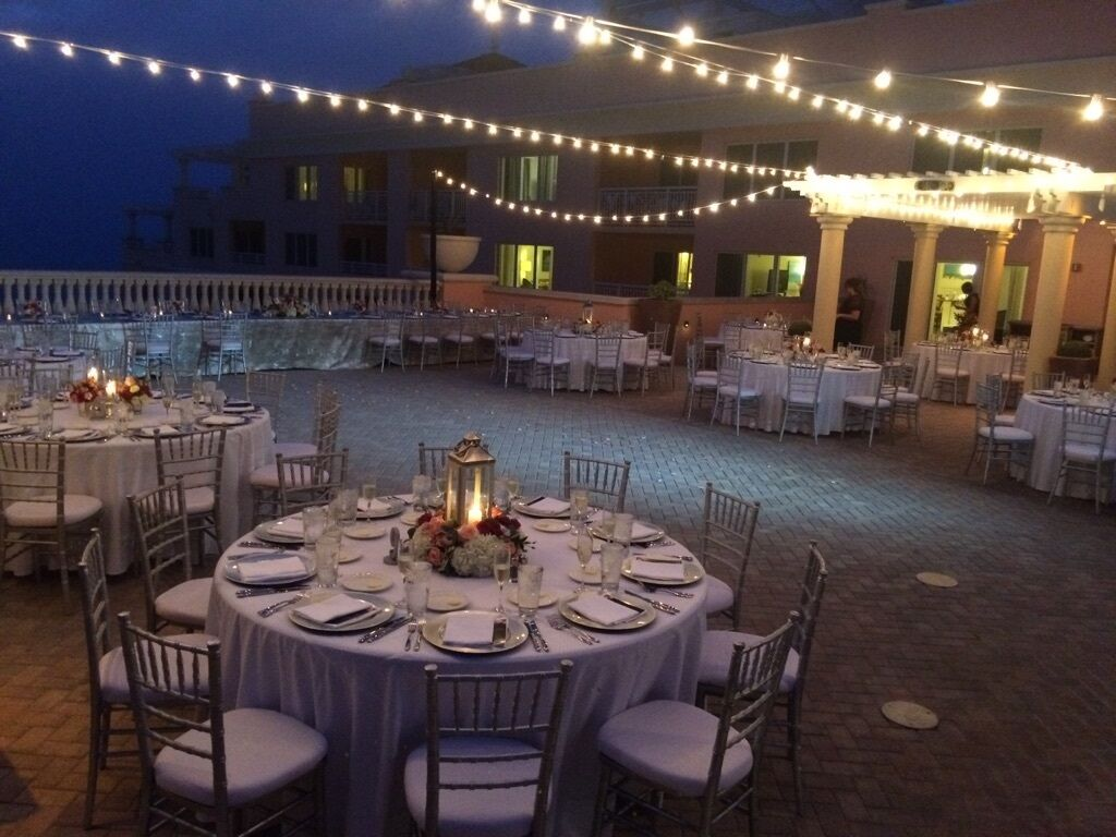 Wedding Venues In Clearwater Beach Fl The Knot