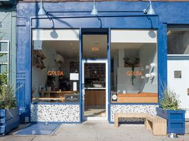 Golda - Restaurant - Brooklyn, NY