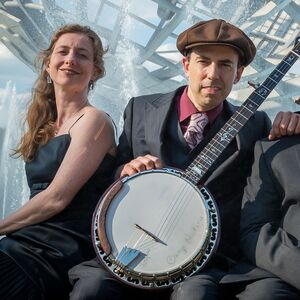 New York City, NY Americana Band | Banjo Nickaru & Western Scooches