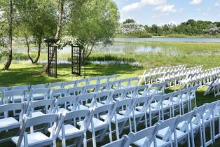 Ty's Outdoor Wedding Rentals & Services