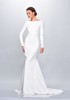 THEIA 890604 Mermaid Wedding Dress