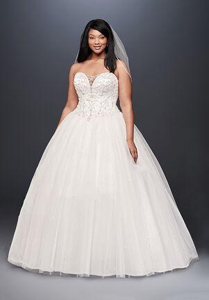 d2b00492ad9 Ball Gown Wedding Dresses